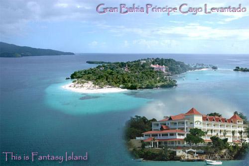 Gran Bahia Principe Cayo