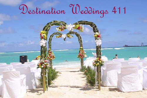 Weddings All Inclusive Destination Wedding