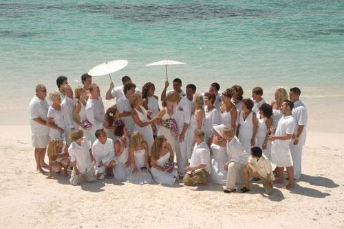Every Dominican Bride 57