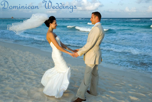Dominican Republic Destination Weddings